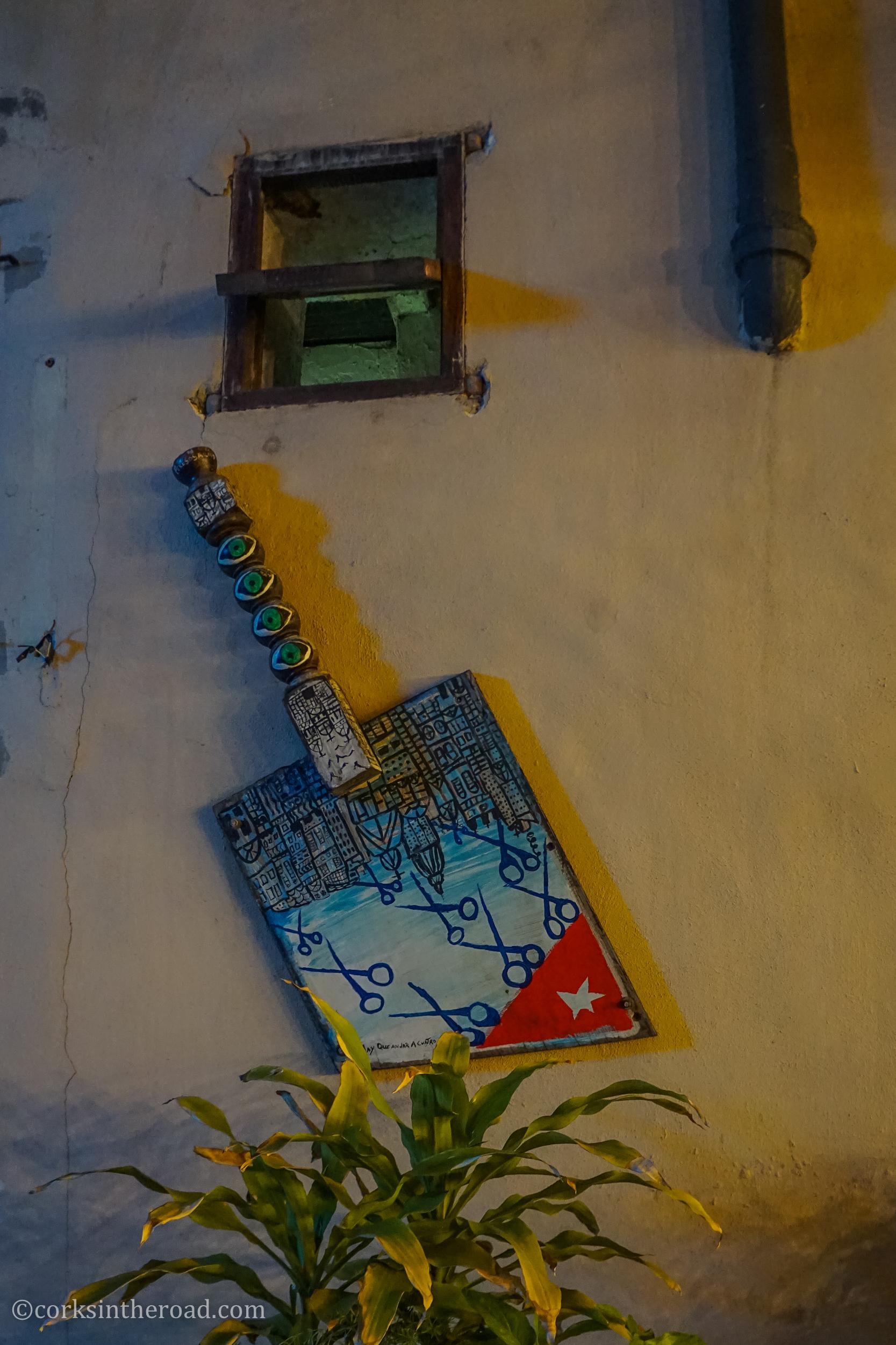 Corksintheroad, Cuba, Havana, Street Art-5.jpg