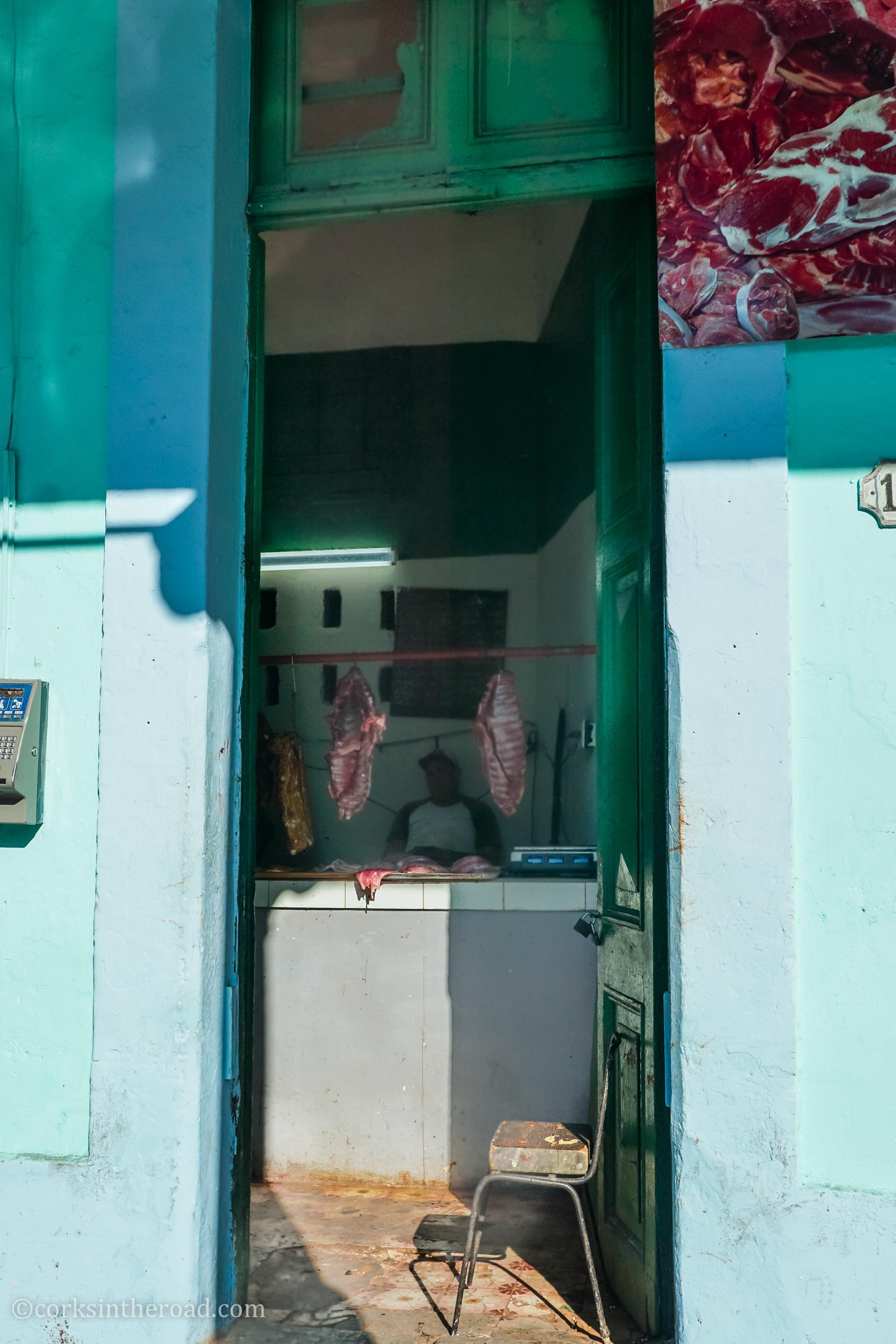 Architecture, Corksintheroad, Cuba, Doorways, Havana, People.jpg