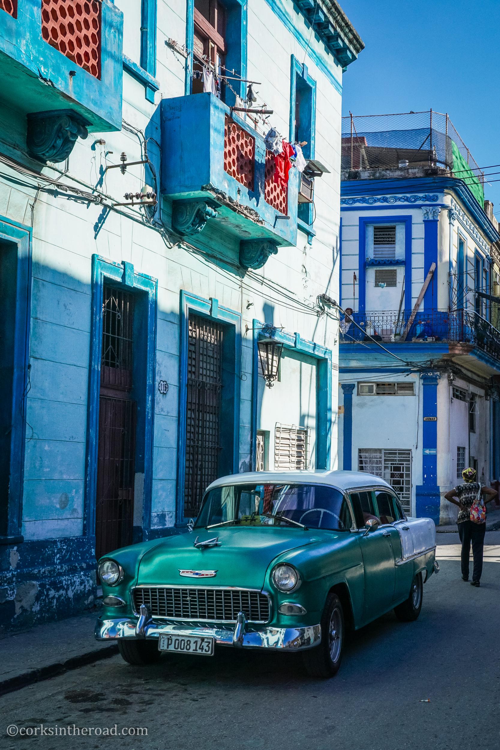 Architecture, Cars, Corksintheroad, Cuba, Havana.jpg