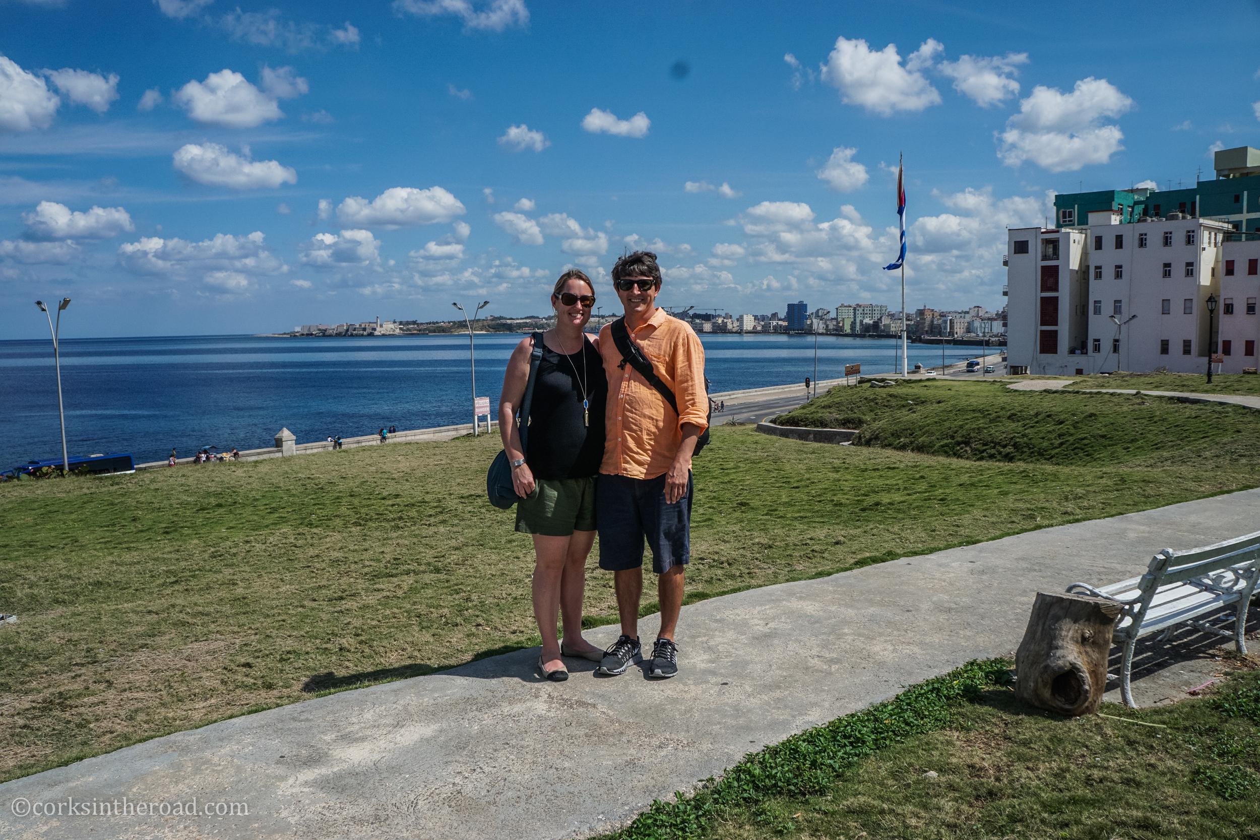 Corksintheroad, Cuba, Havana, Hubs, Sarah, Sarah & Travis.jpg