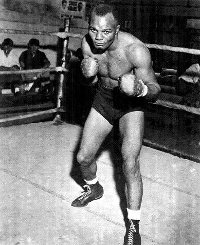 Jersey Joe Walcott, 1937 (CC BY 3.0)
