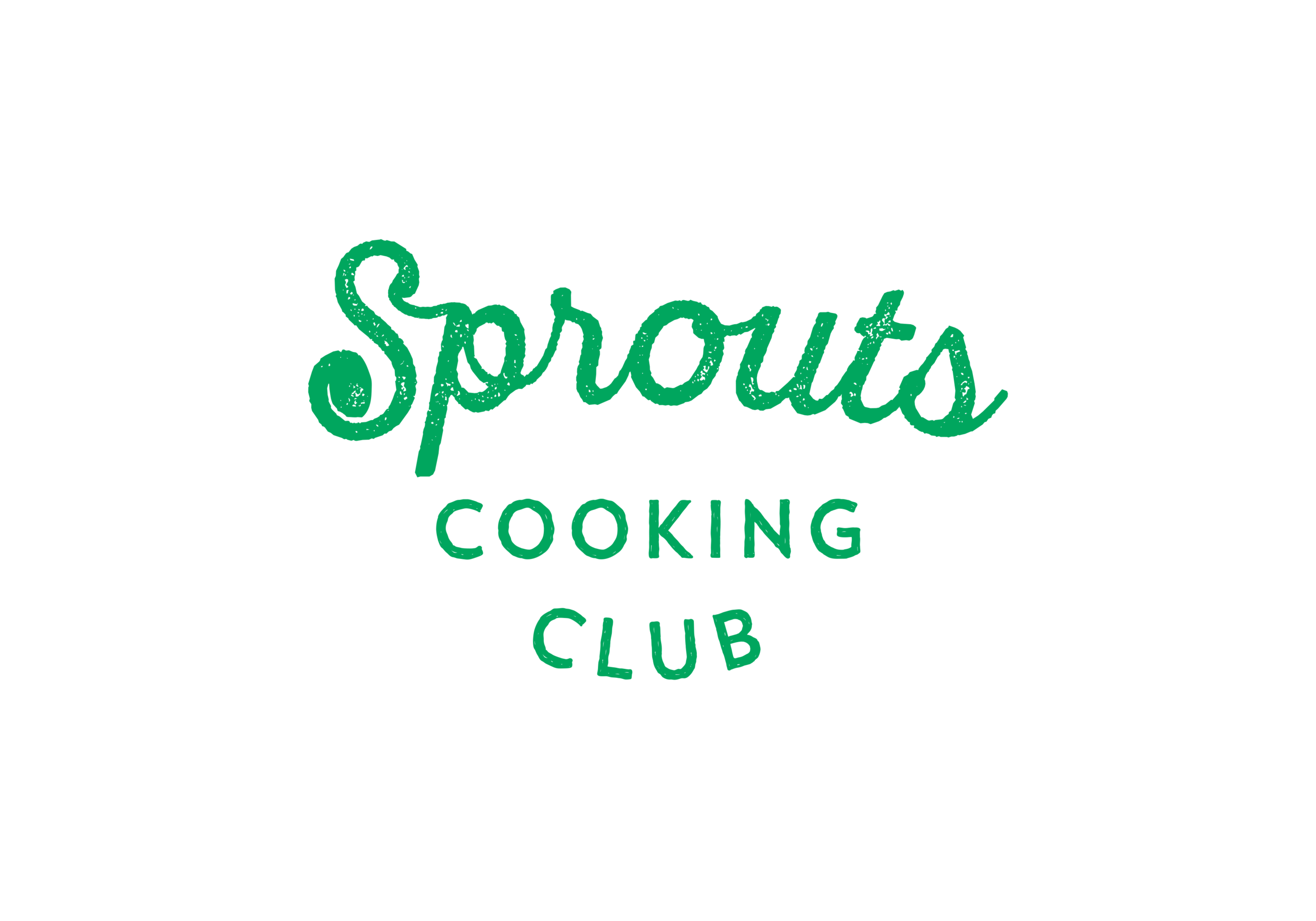 Sprouts Cooking Club