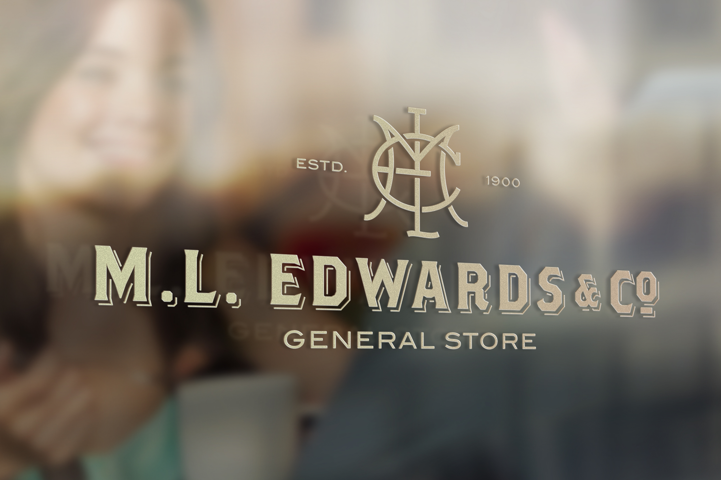 M.L. Edwards – Branding  View Project