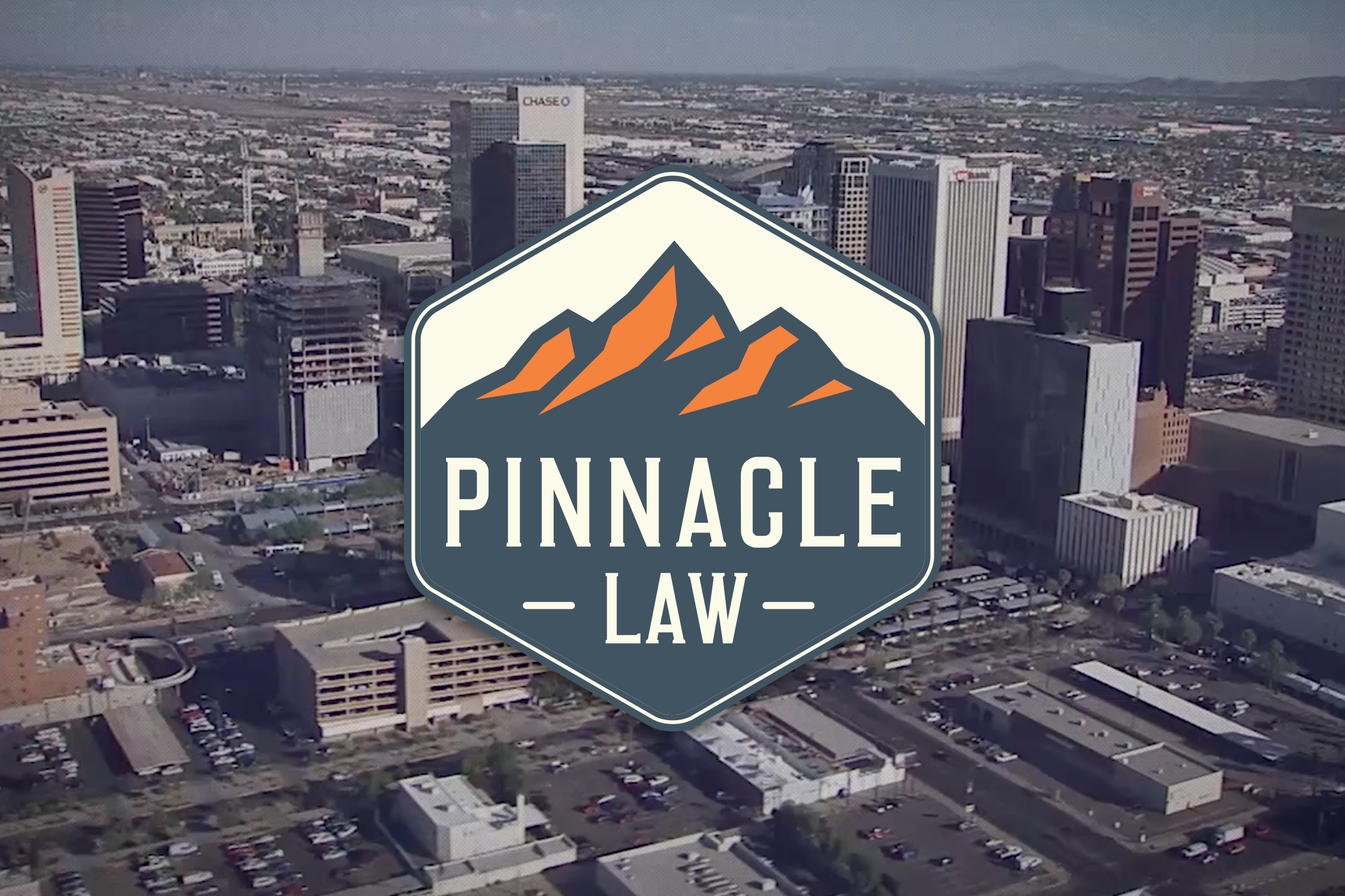 Pinnacle Law - Branding & Interactive  View Project