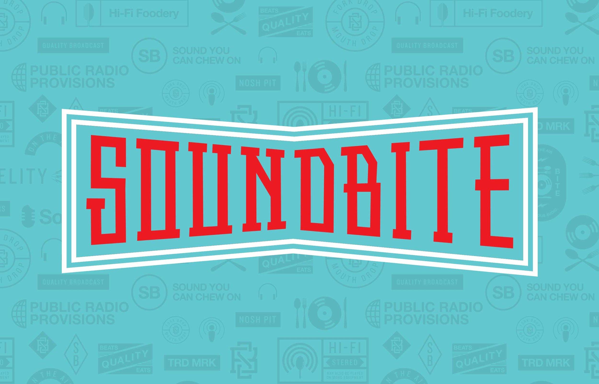 Soundbite – Branding  View Project