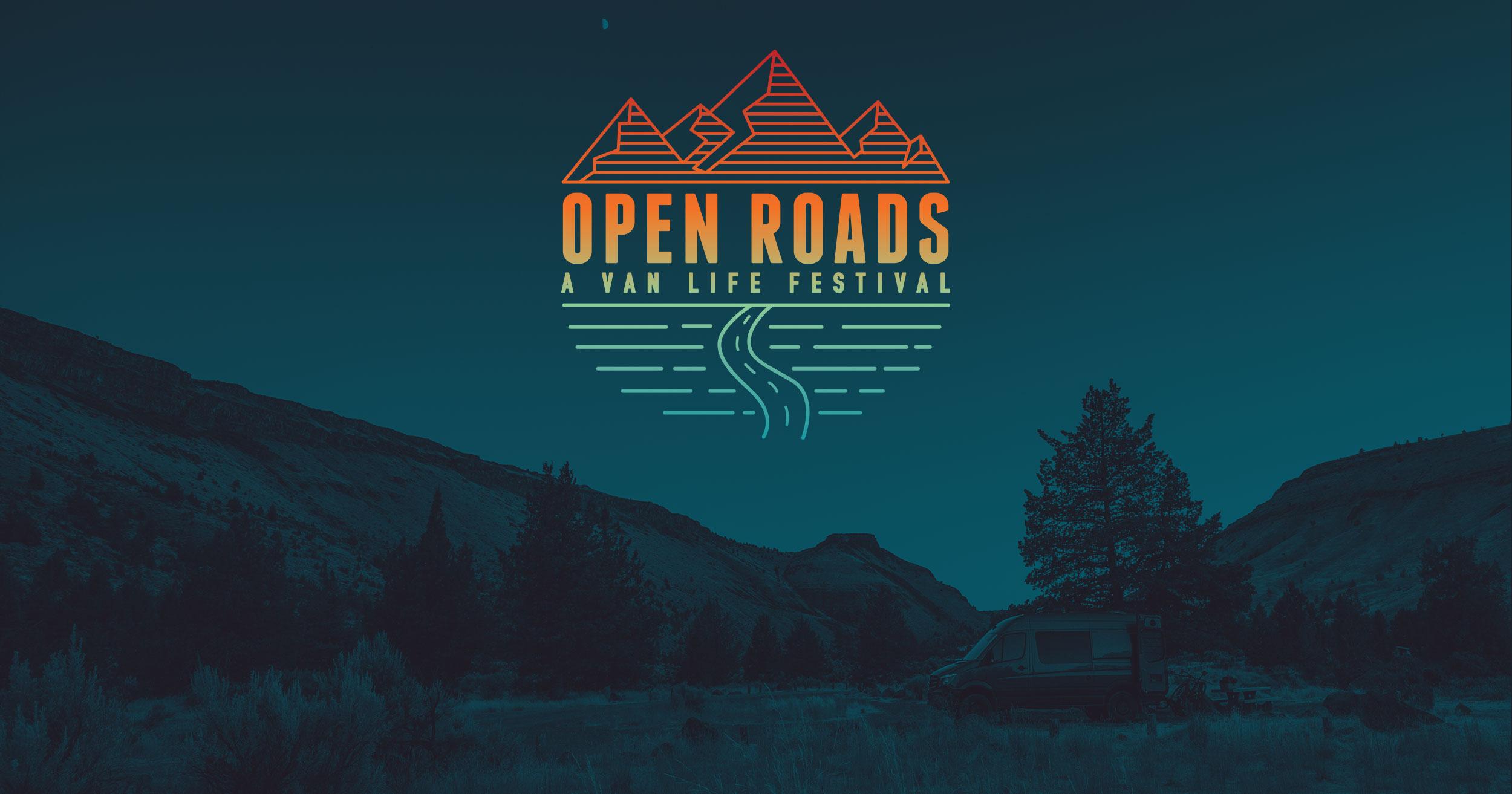 Open Roads - Interactive & Branding  View Project