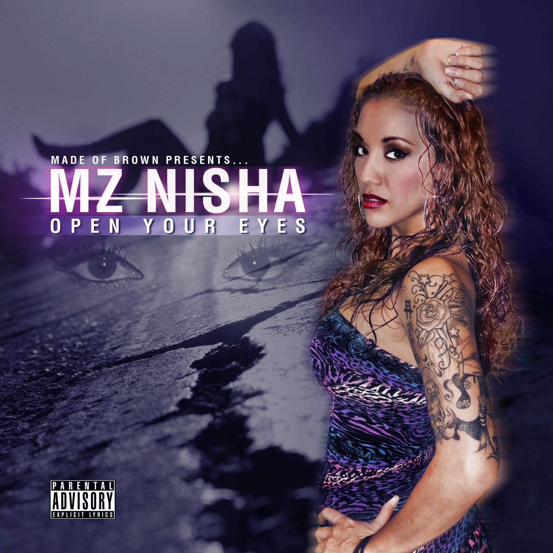 Mz Nisha-Open Your Eyes