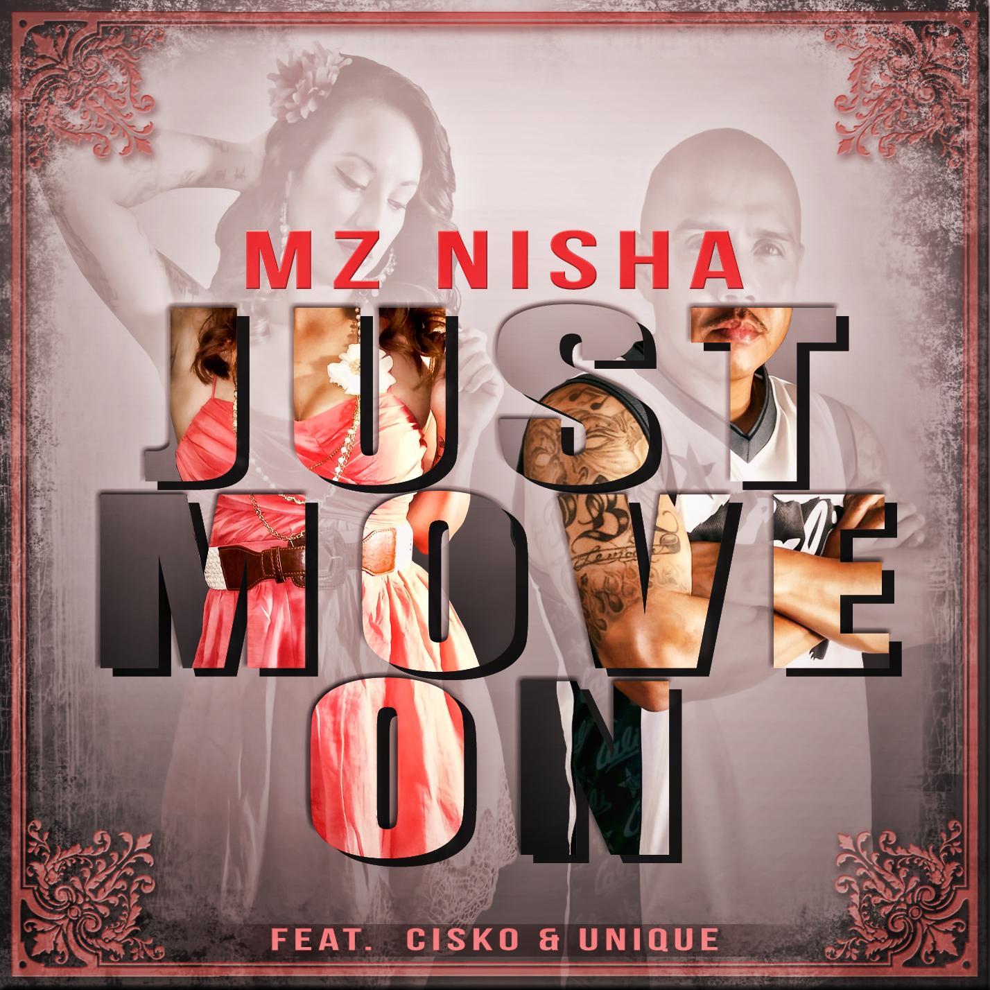 Nisha-Just Move On