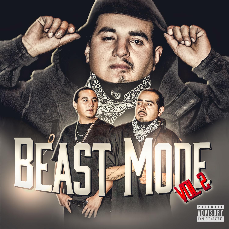 Beast Mode vol 2