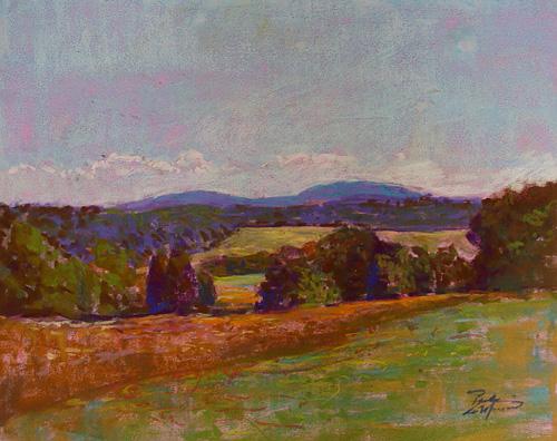Baileyton Vista