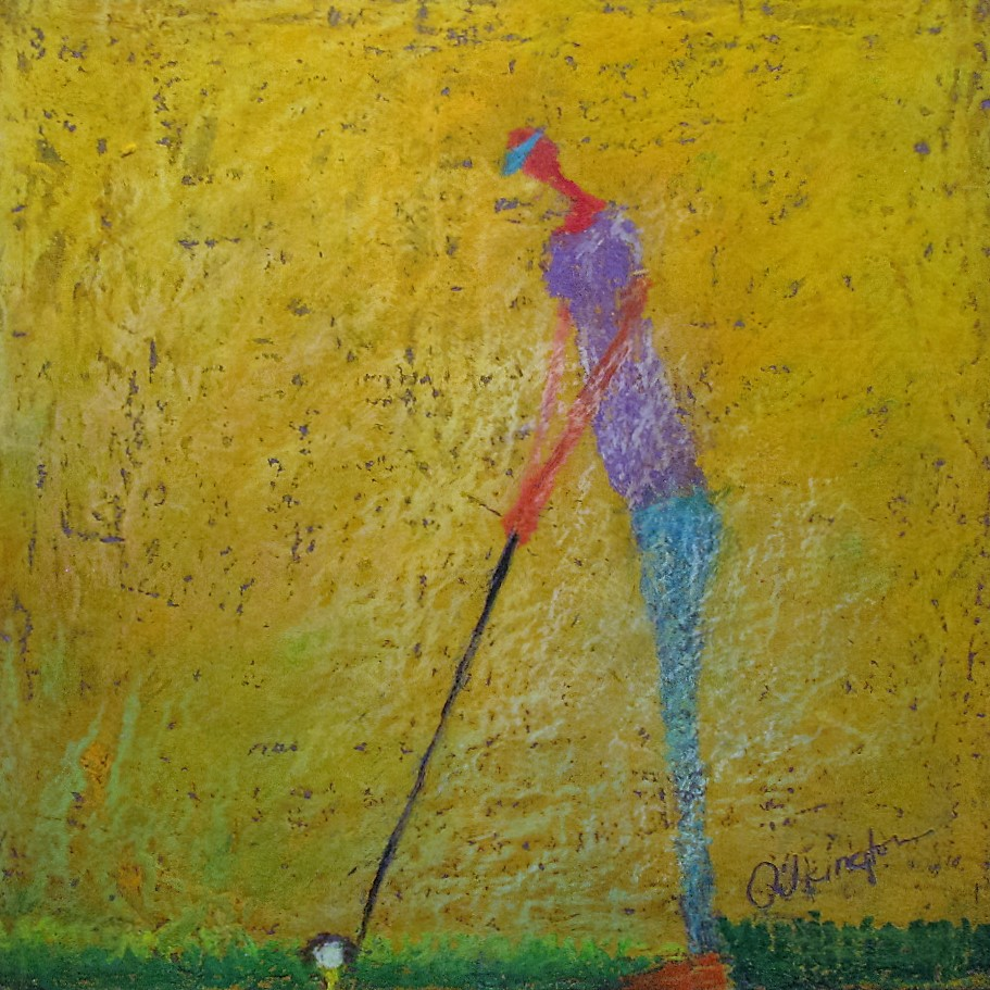 Teeing Off *