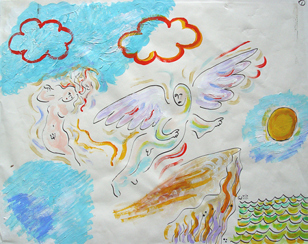 Wiili Chagall