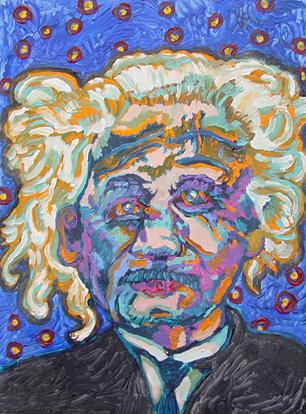 Einstein/Wiili?