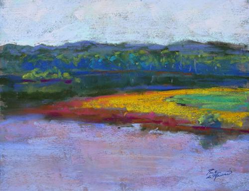 Cherokee Lake Bloom *
