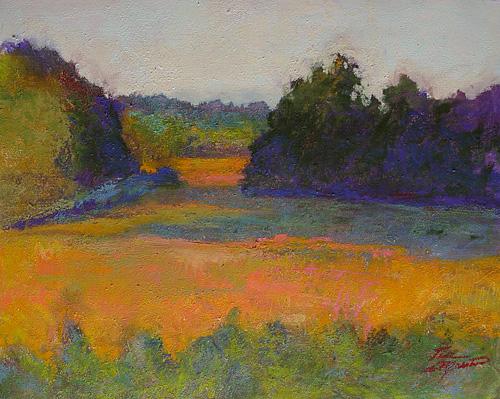 Golden Pastures *