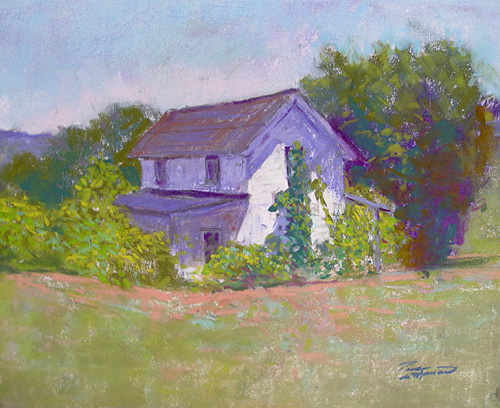 Howard's Homeplace