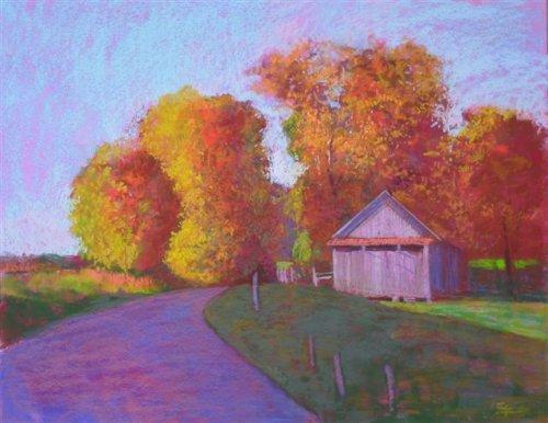 October Drive *