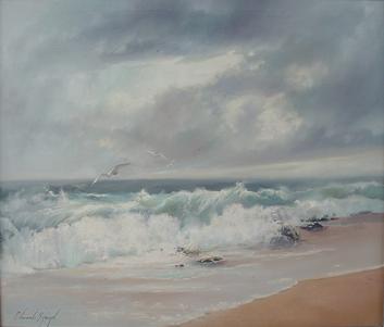 Rough Tide *