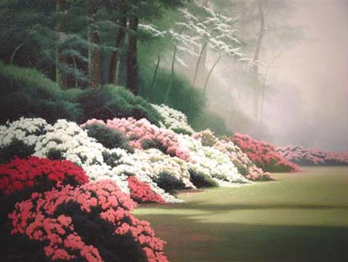 Garden Memories *