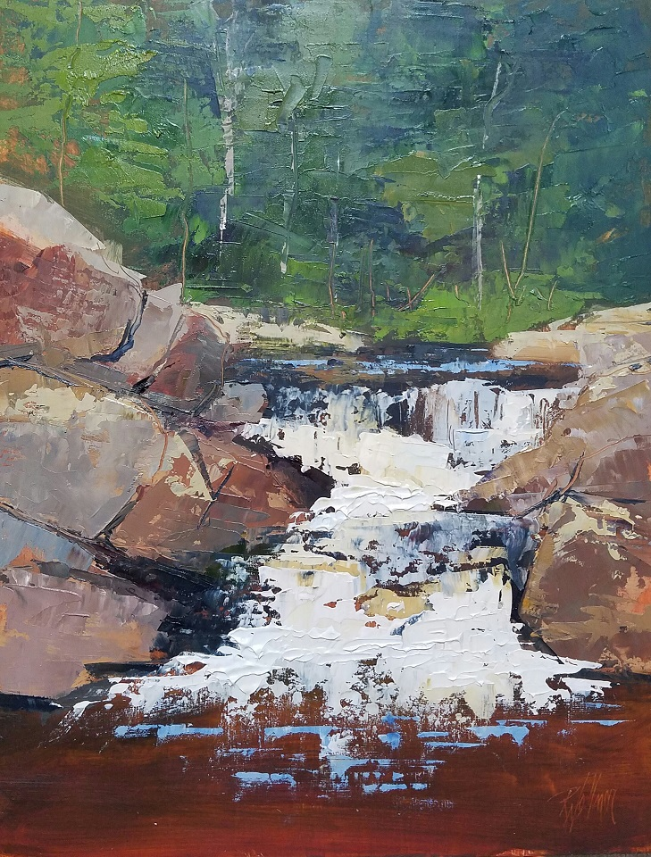 Linville Falls *