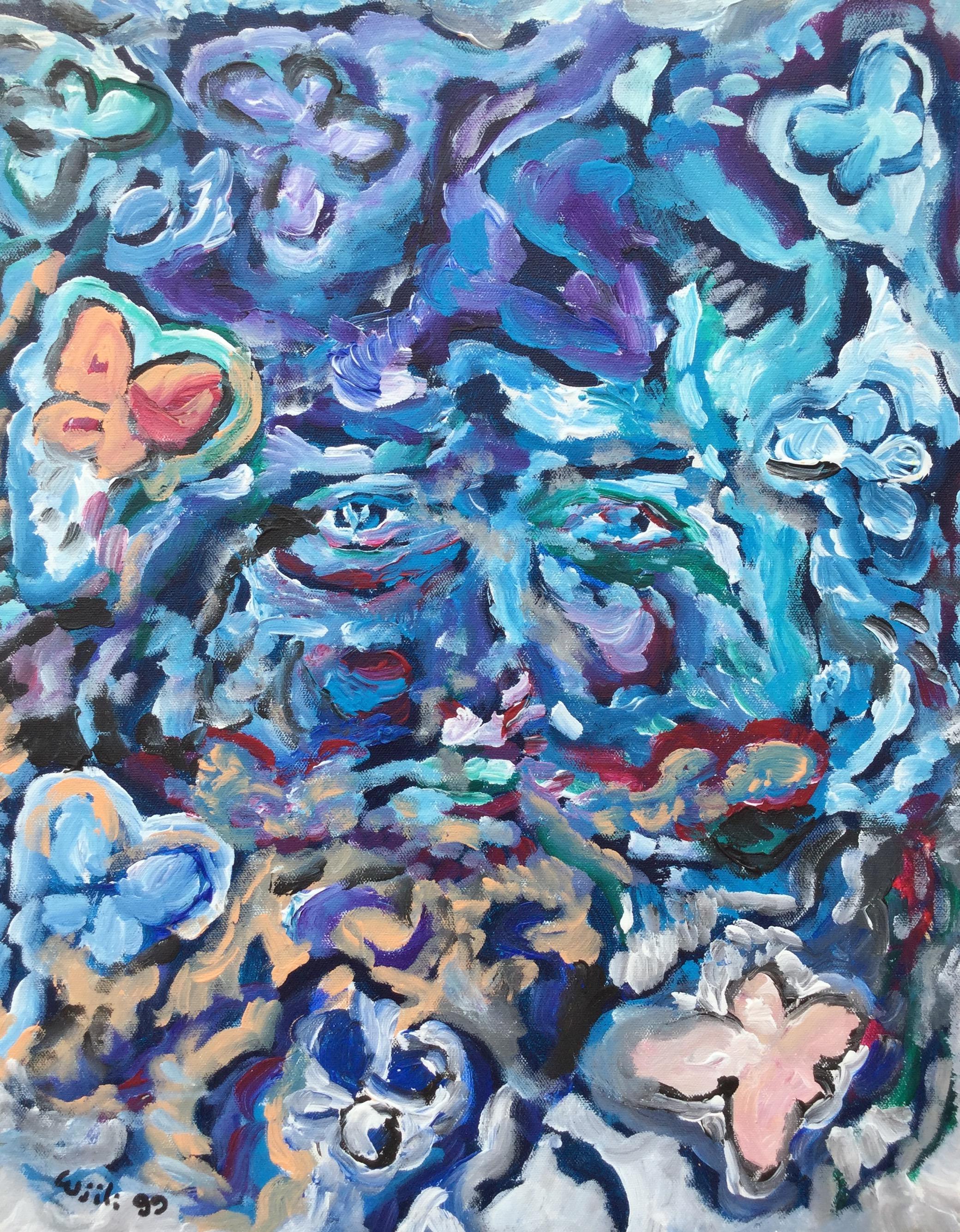 Blue Wiili *