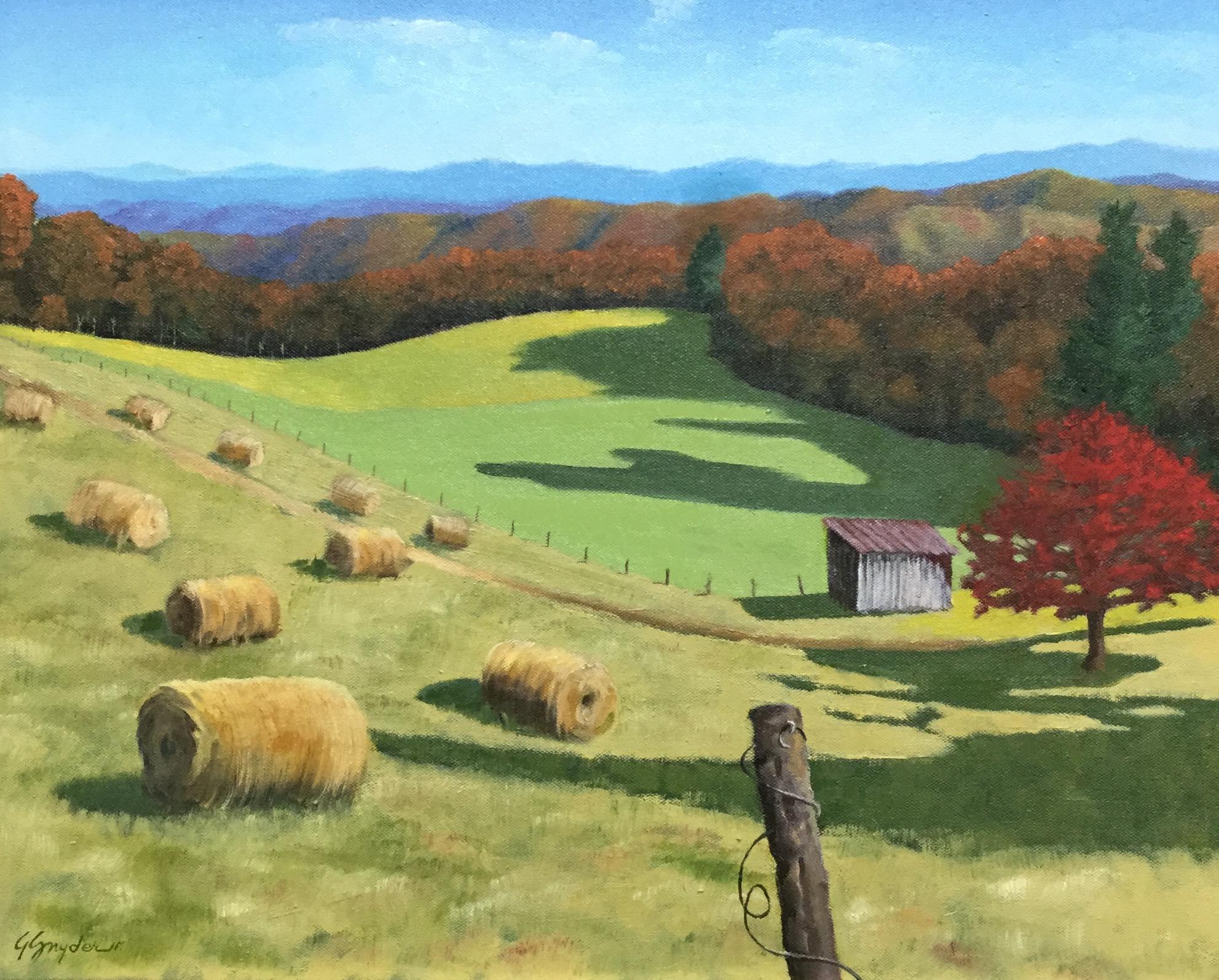 Autumn Harvest *