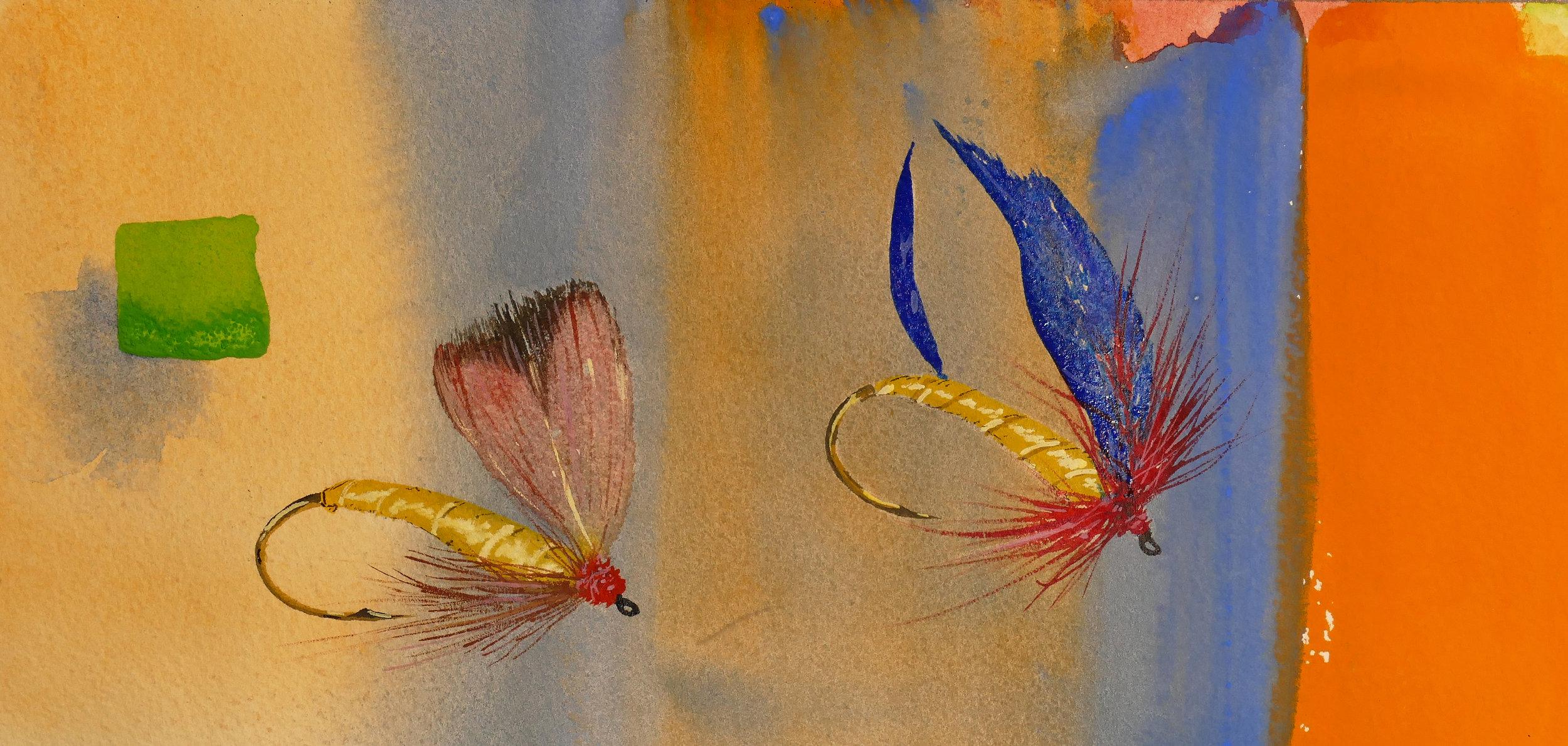 Pheasant & Jenny Lind
