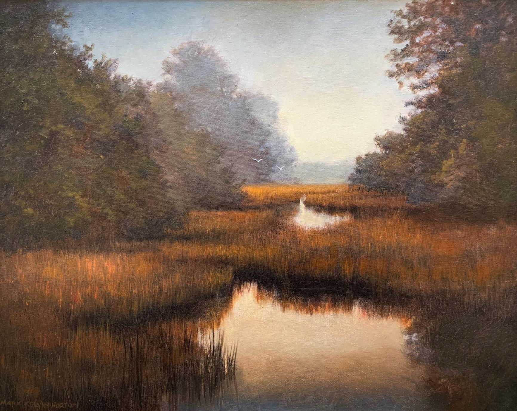 Mark K. Horton