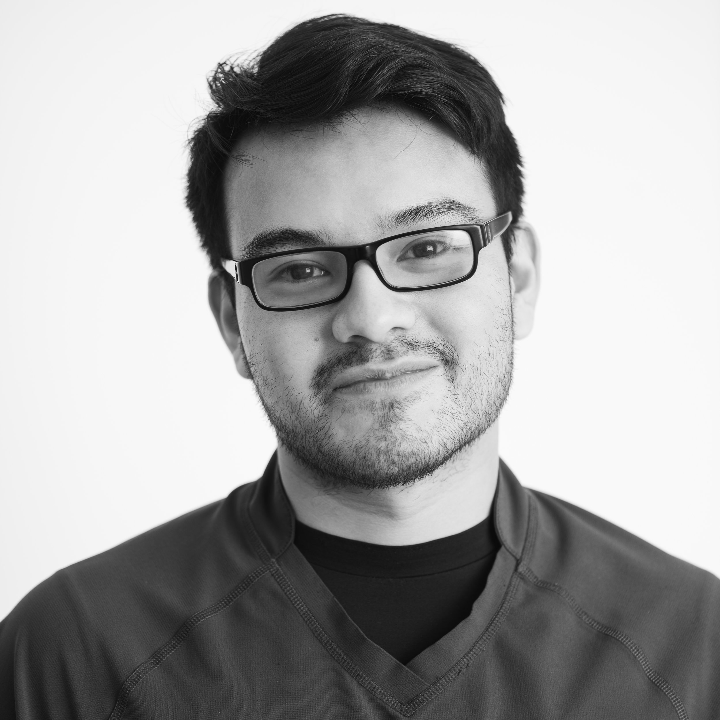 Eric Faustino Rangel    Medical Informatics Assistant  EricFR@clinicamedicos.org