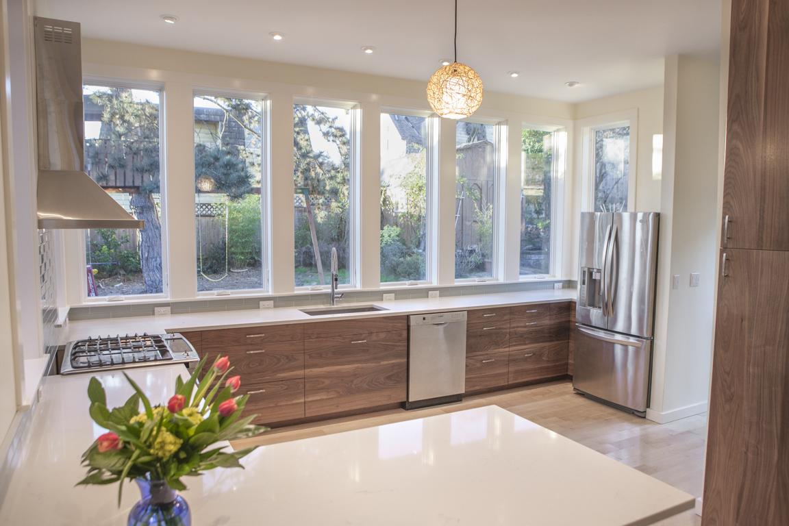 Kitchen Addition, Wallingford