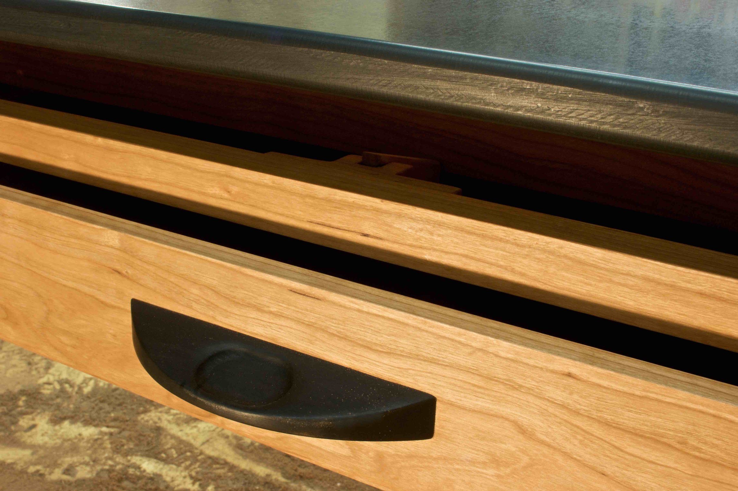 Cherry Table Base.more drawer detail.jpg
