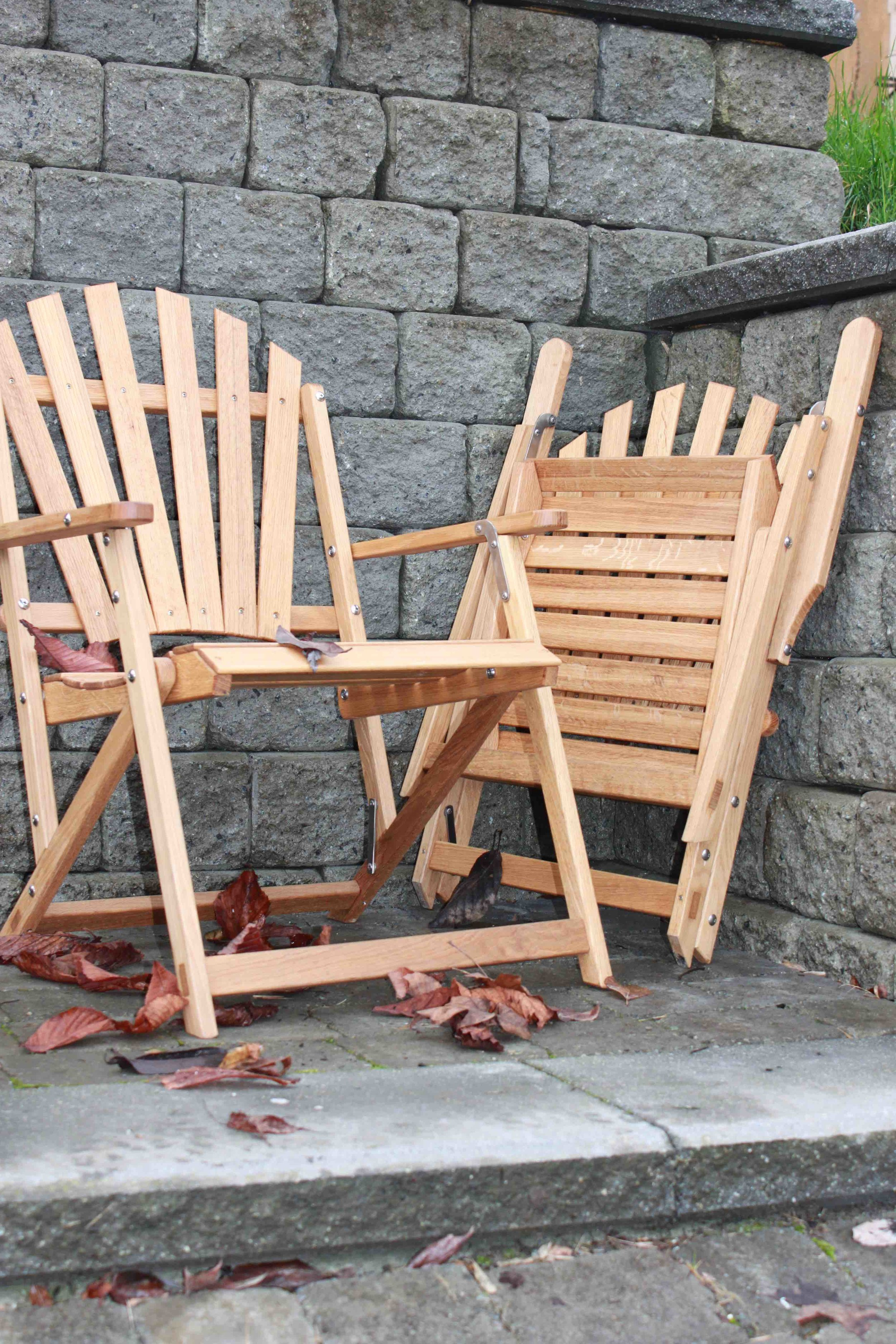 Oak Folding Chairs.one folded.jpg