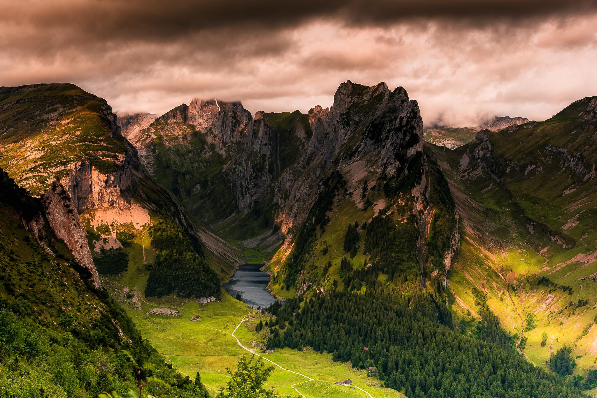 Alpstein #209