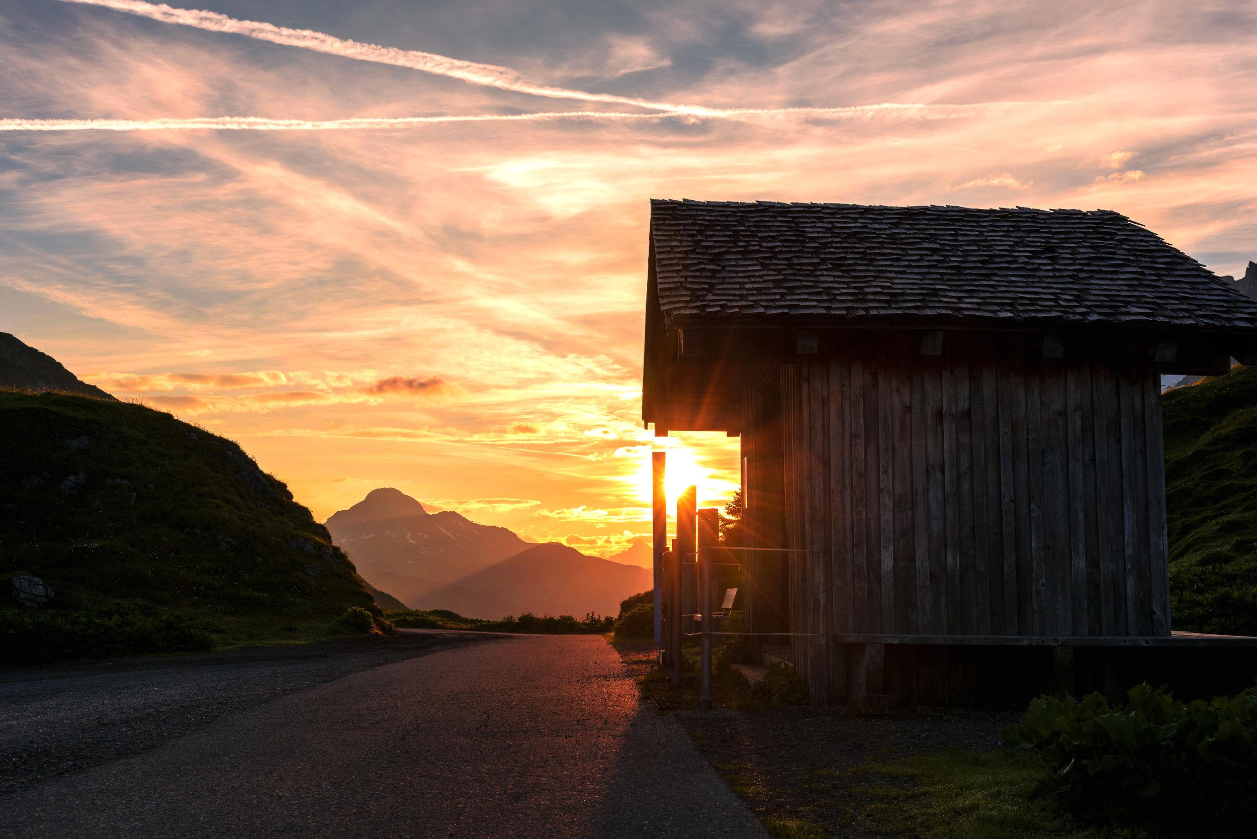 Vorarlberg Formarinsee #215