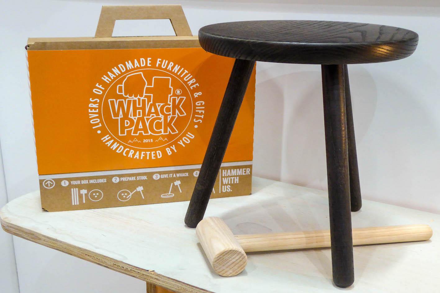 WhackPack Furniture