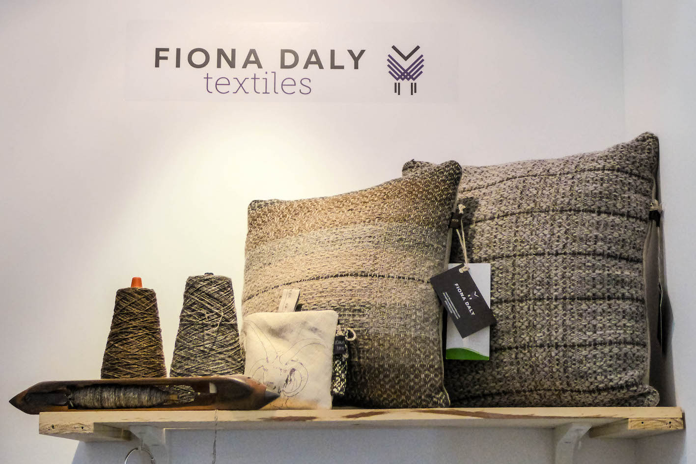 Fiona Daly Textiles