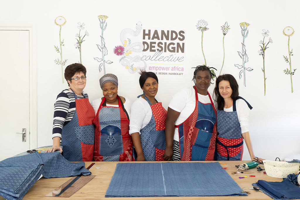 The Hands Design Team