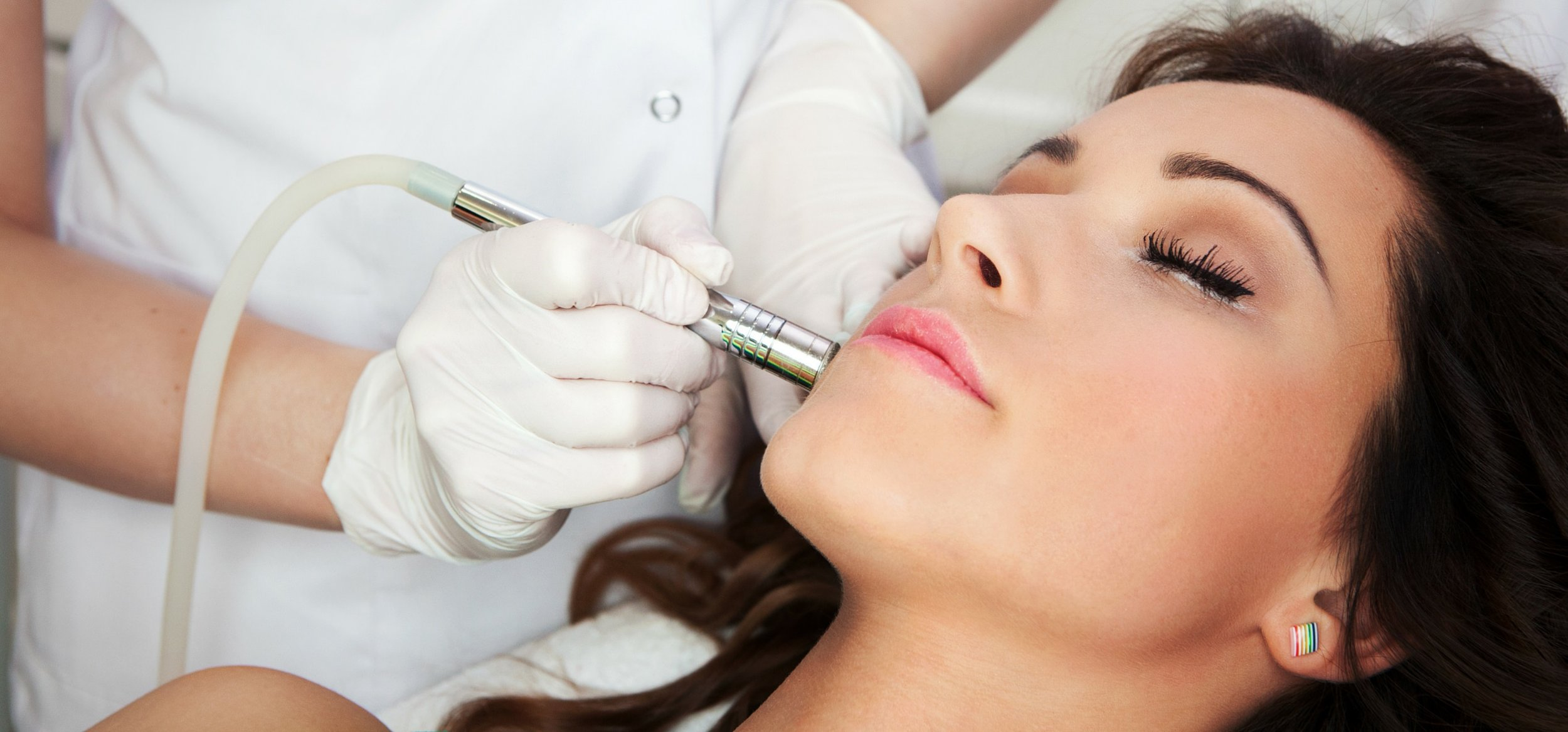 Z Medical Aesthetics Microdermabrasion Temple TX