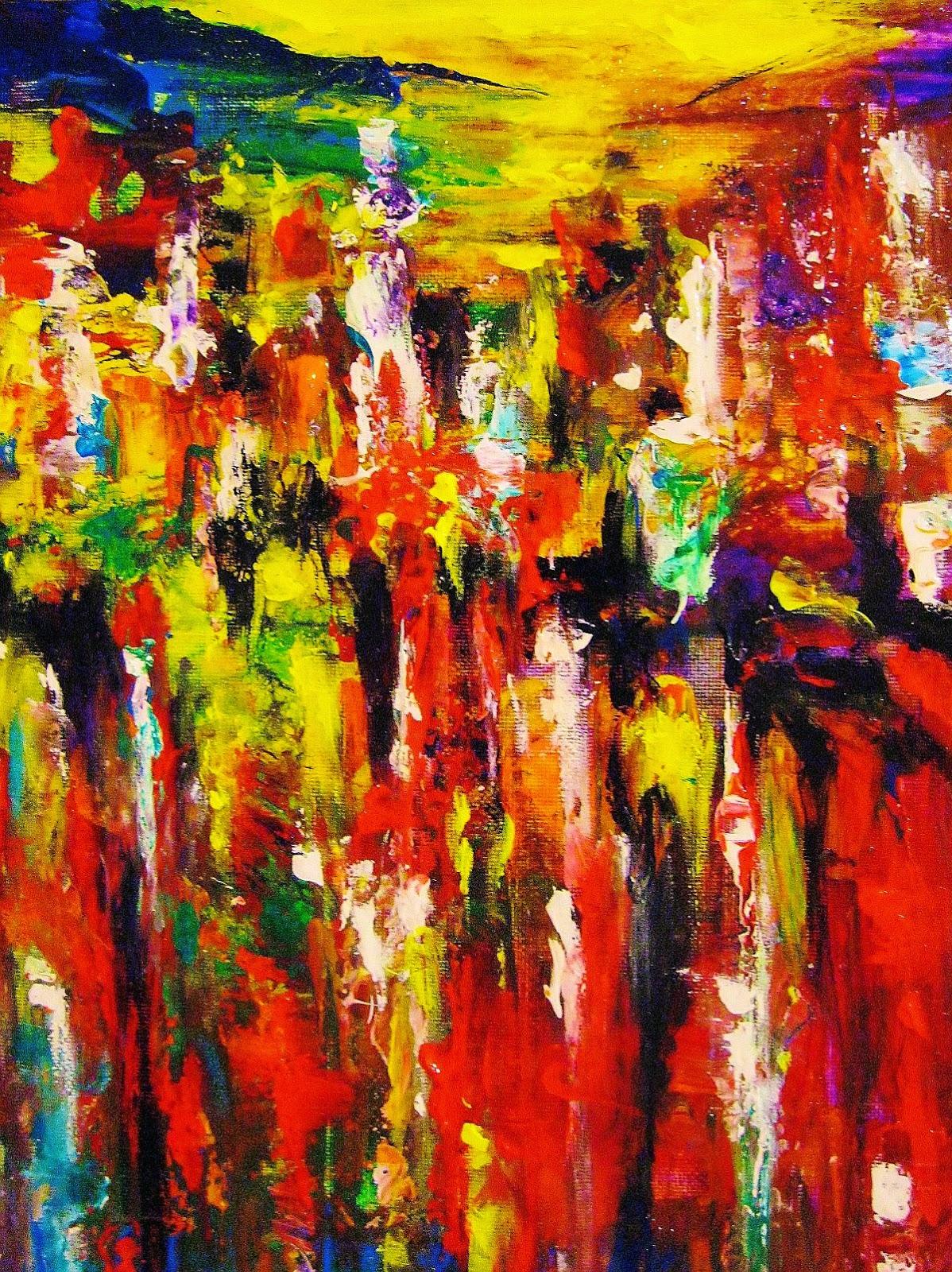 """Healing Arts,"" by Helen Kagan"