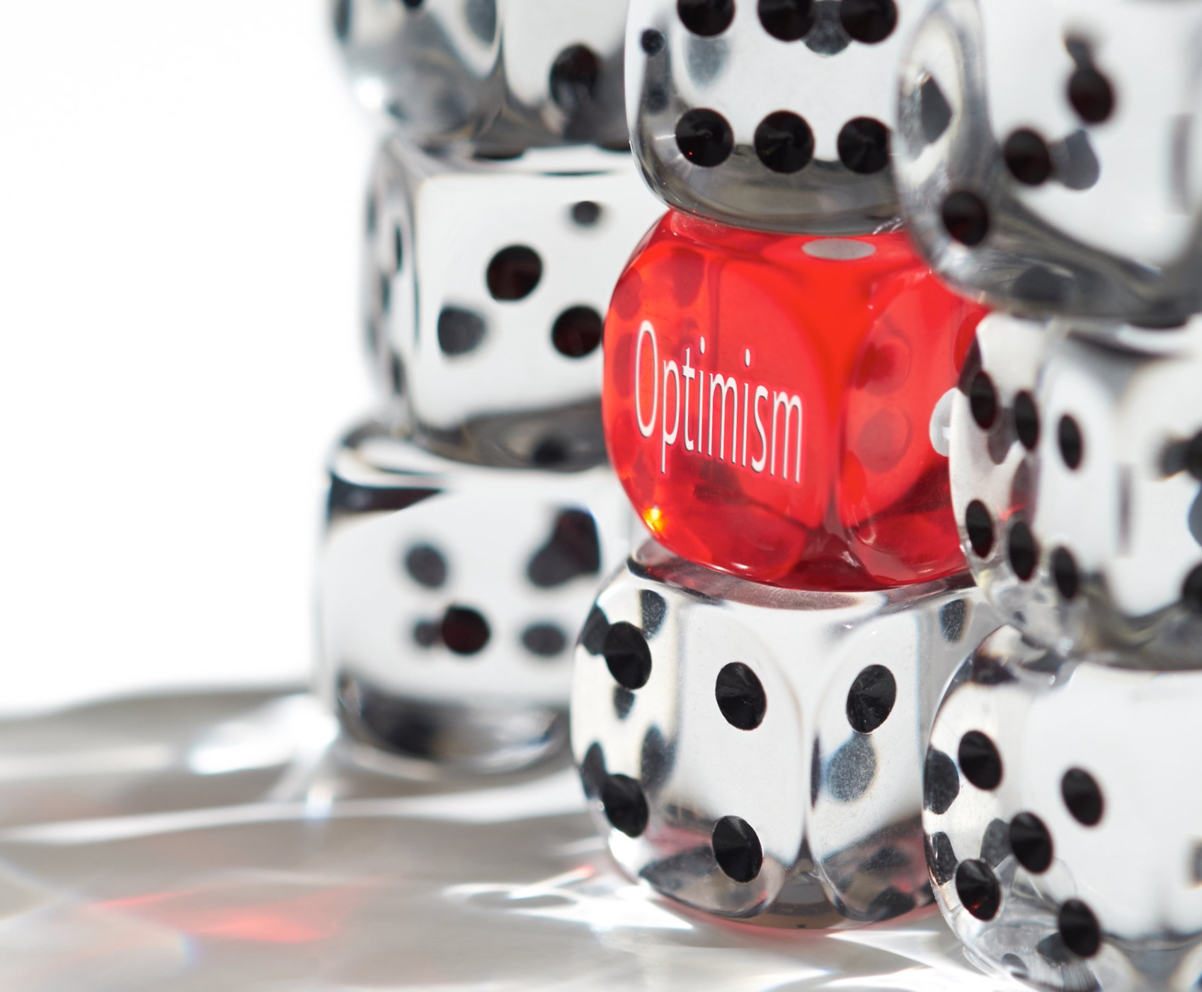 Who controls the dice?  Now that we are in 2019 are you wondering how to set your goals? Do you have goals?