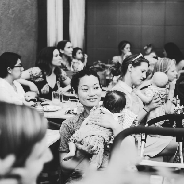 add your voice to the world's biggest mama meetup - From Lagos to Silicon Valley and Krakow to Beijing, mothers worldwide will gather on International Women's Day to foreground mothers' voices and issues in the global gender conversation.