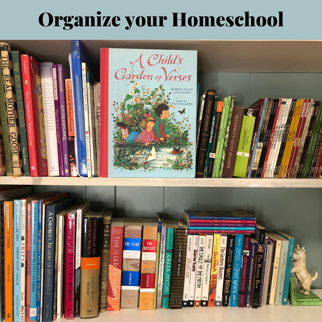 IG post - Organize your Homeschool.png