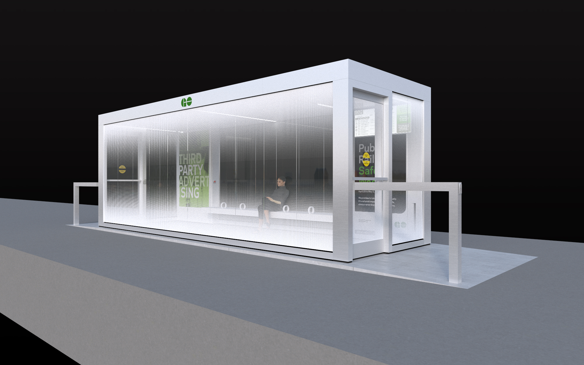 gh3 - GO Shelters -