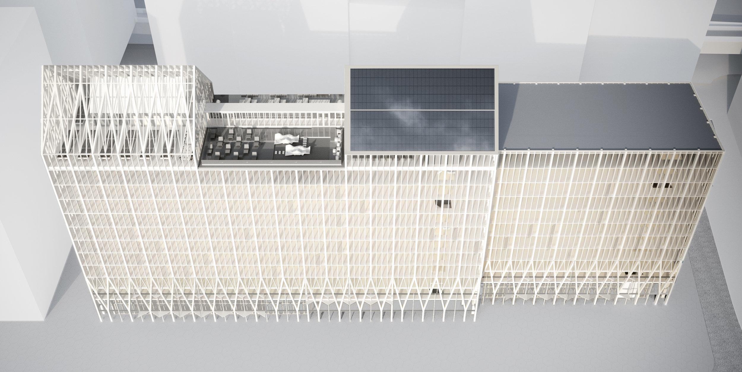 gh3 - SWL - Exterior - Building