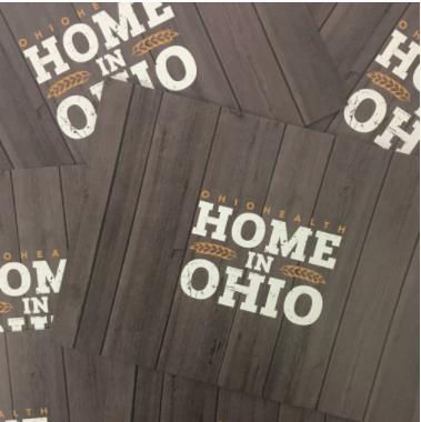 IMC: OHIOHEALTH : HOME IN OHIO