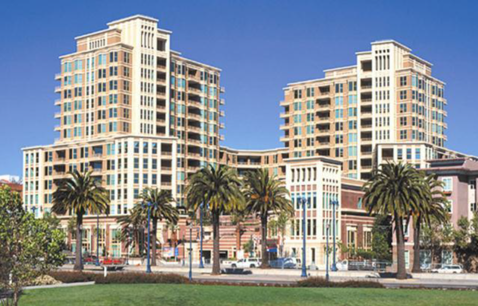 One Embarcadero South