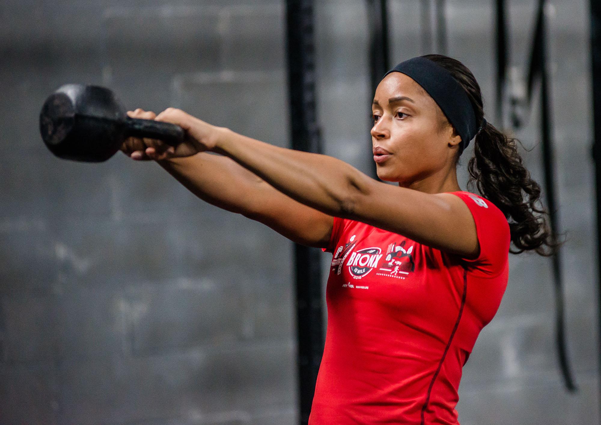 CrossFit Greenpoint Brooklyn | Workout