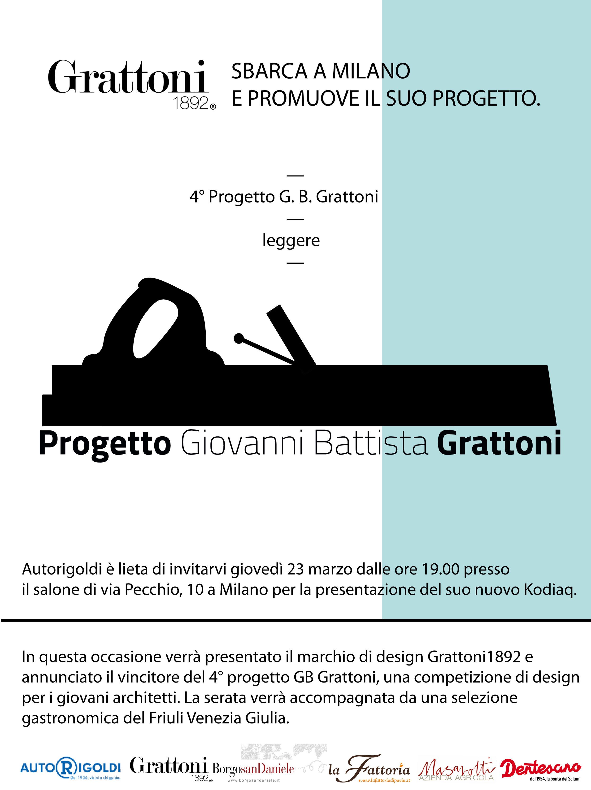 Evento Grattoni1892