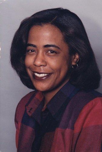Deborah Strong