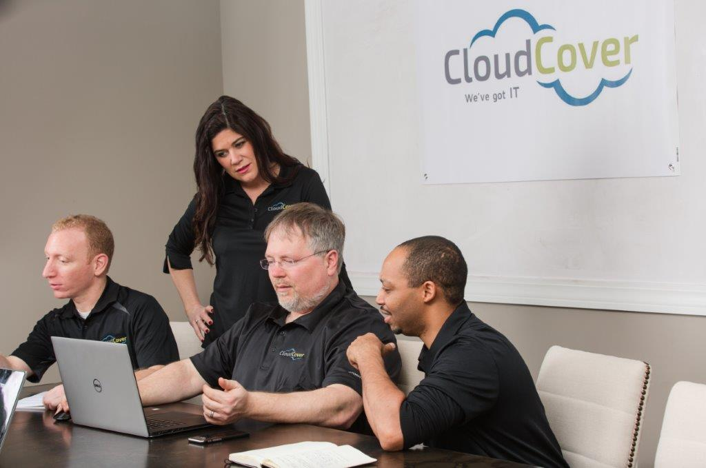 CloudCover Team